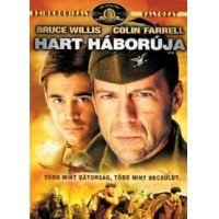 Hart háborúja (DVD)