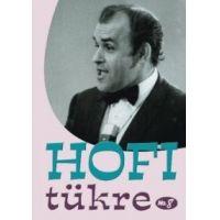 Hofi tükre 8. (DVD)