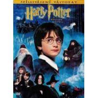 Harry Potter és a Bölcsek Köve (2 DVD)