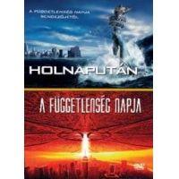 Holnapután / A függetlenség napja (2 DVD)