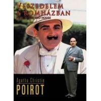 Agatha Christie - Veszedelem a romházban (DVD)