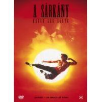A Sárkány - Bruce Lee élete (DVD)