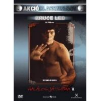 Bruce Lee - Halálos játszma II. (DVD)