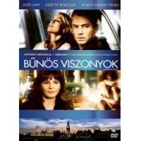 Bűnös viszonyok (DVD)