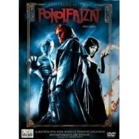 Hellboy- Pokolfajzat (DVD)
