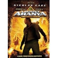 A nemzet aranya 1. (DVD)