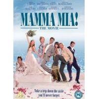 Mamma Mia! - Extra karaoke változat (2 DVD)