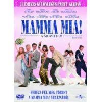 Mamma Mia! - Különleges változat (2 DVD)