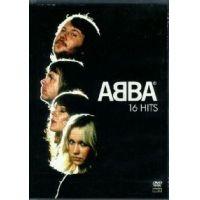 ABBA 16 hits (2006) (DVD)