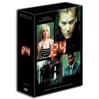 24 - Harmadik évad (6 DVD)