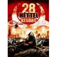 28 héttel később (DVD)