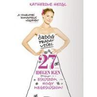 27 Idegen igen (DVD)