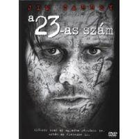 23-as szám (DVD)