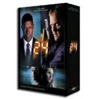 24 - Második évad (6 DVD)