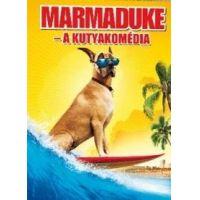 Marmaduke - A kutyakomédia (DVD)