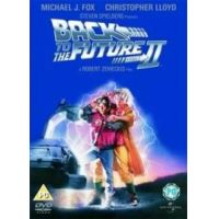 Vissza a jövőbe 2. (DVD)
