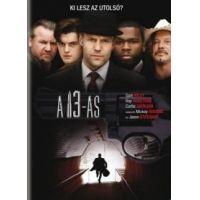 A 13-as (DVD) *Jason Statham*