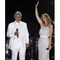 Andrea Bocelli - Concerto on night in Central Park (DVD)