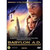Babylon A.D. (DVD)