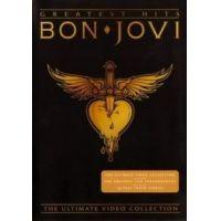 Bon Jovi - Greatest Hits - E.E. (DVD)