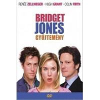 Bridget Jones naplója 1-2. (2 DVD)