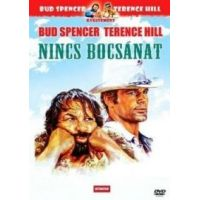 Bud Spencer - Nincs bocsánat (DVD)