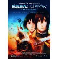 Égenjárók (DVD)