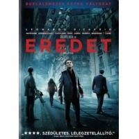 Eredet - duplalemezes extra változat (2 DVD)