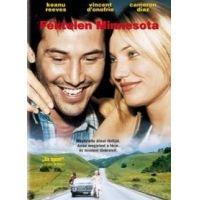 Féktelen Minnesota (DVD)