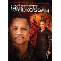 Időzített gyilkosság (DVD)