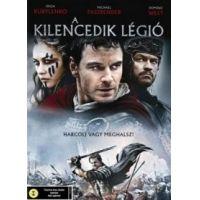 A kilencedik légió (DVD)