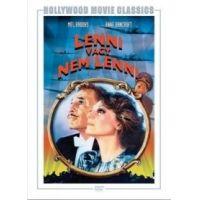 Lenni vagy nem lenni *Mel Brooks* (DVD)