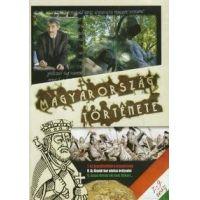 Magyarország története 3. (7-9. rész) (DVD)