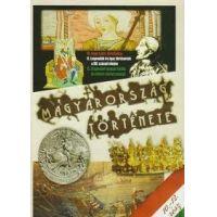 Magyarország története 4. (10-12. rész) (DVD)