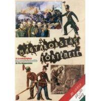 Magyarország története 10. (28-30. rész) (DVD)