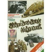 Magyarország története 13. (37-39. rész) (DVD)