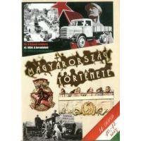 Magyarország története 14. (40-42. rész) (DVD)