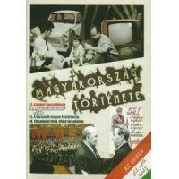 Magyarország története 15. (43-46. rész) (DVD)