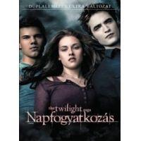 Napfogyatkozás (2 DVD)