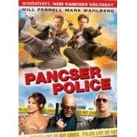 Pancser police (DVD)