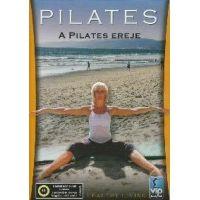 Pilates: pilates ereje (DVD)