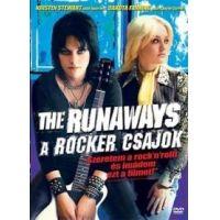 The Runaways-A rocker csajok (DVD)