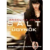 Salt ügynök (DVD)
