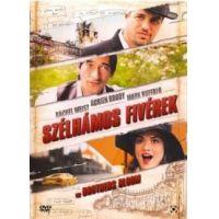 Szélhámos fivérek (DVD)