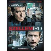 Szellemíró (DVD)