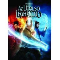 Az utolsó léghajlító (DVD)