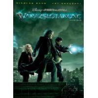 A varázslótanonc (DVD)