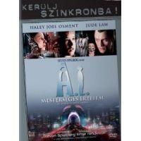 A.I. - Mesterséges értelem (DVD)