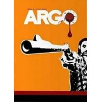 Argo (Árpa Attila filmje) (DVD)
