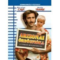 Arizonai ördögfióka (DVD)